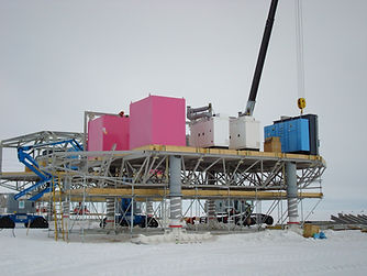 Antarctic - 6b. Stage 4 - All the plant