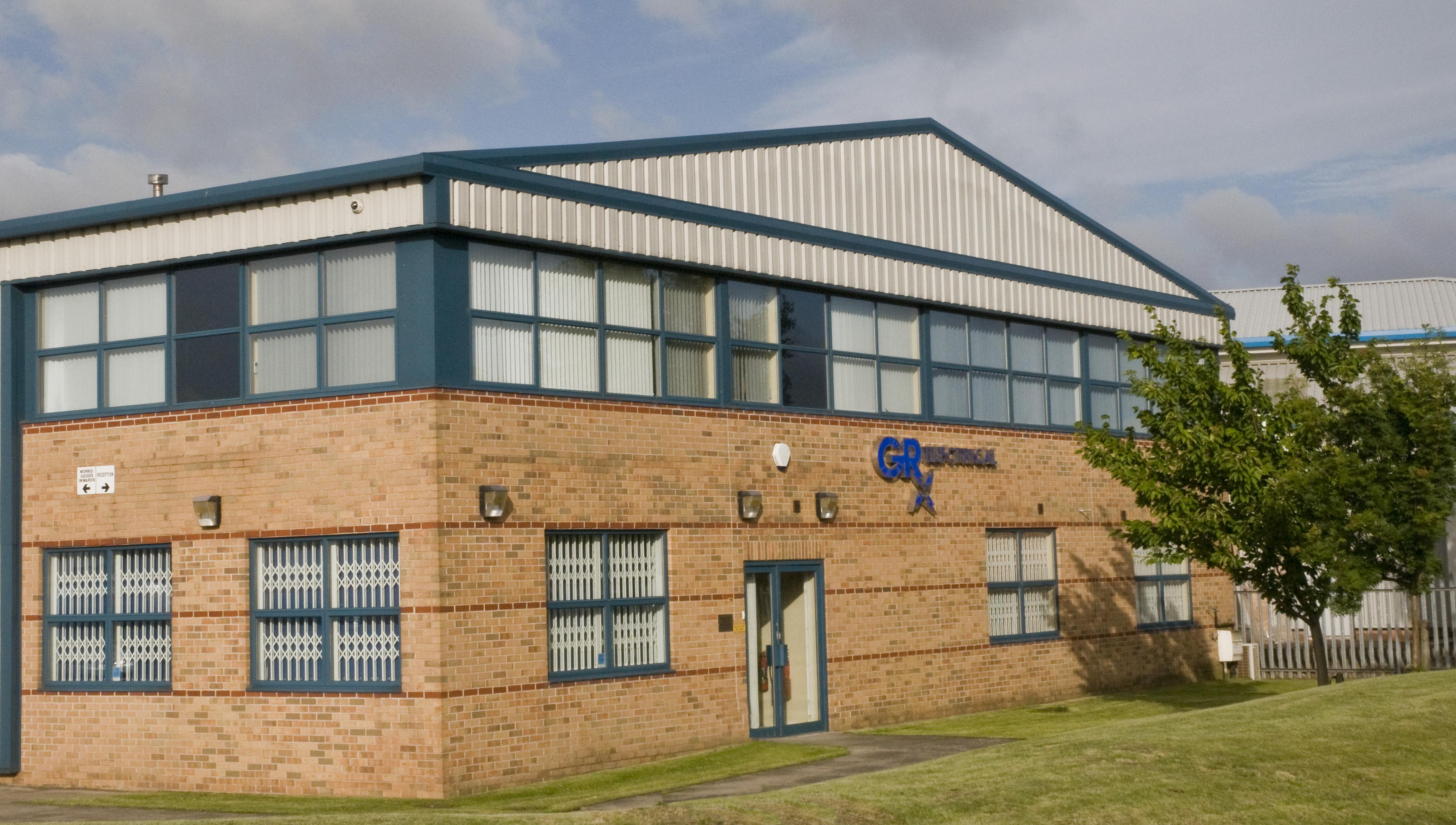 GR Electrical Services Ltd