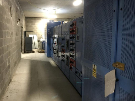 My third trip to London means it's a busy time in Switchgear Manufacturing, but it's worth it, seein