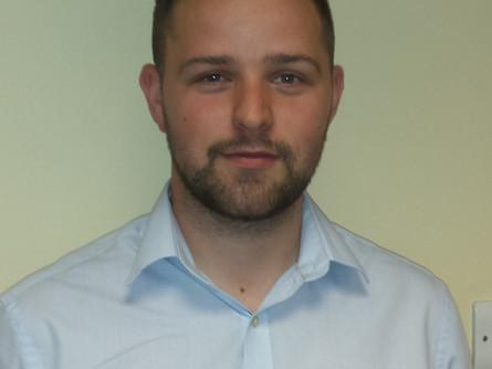 GR Appoints New Sales/Estimator Kyle Tyson