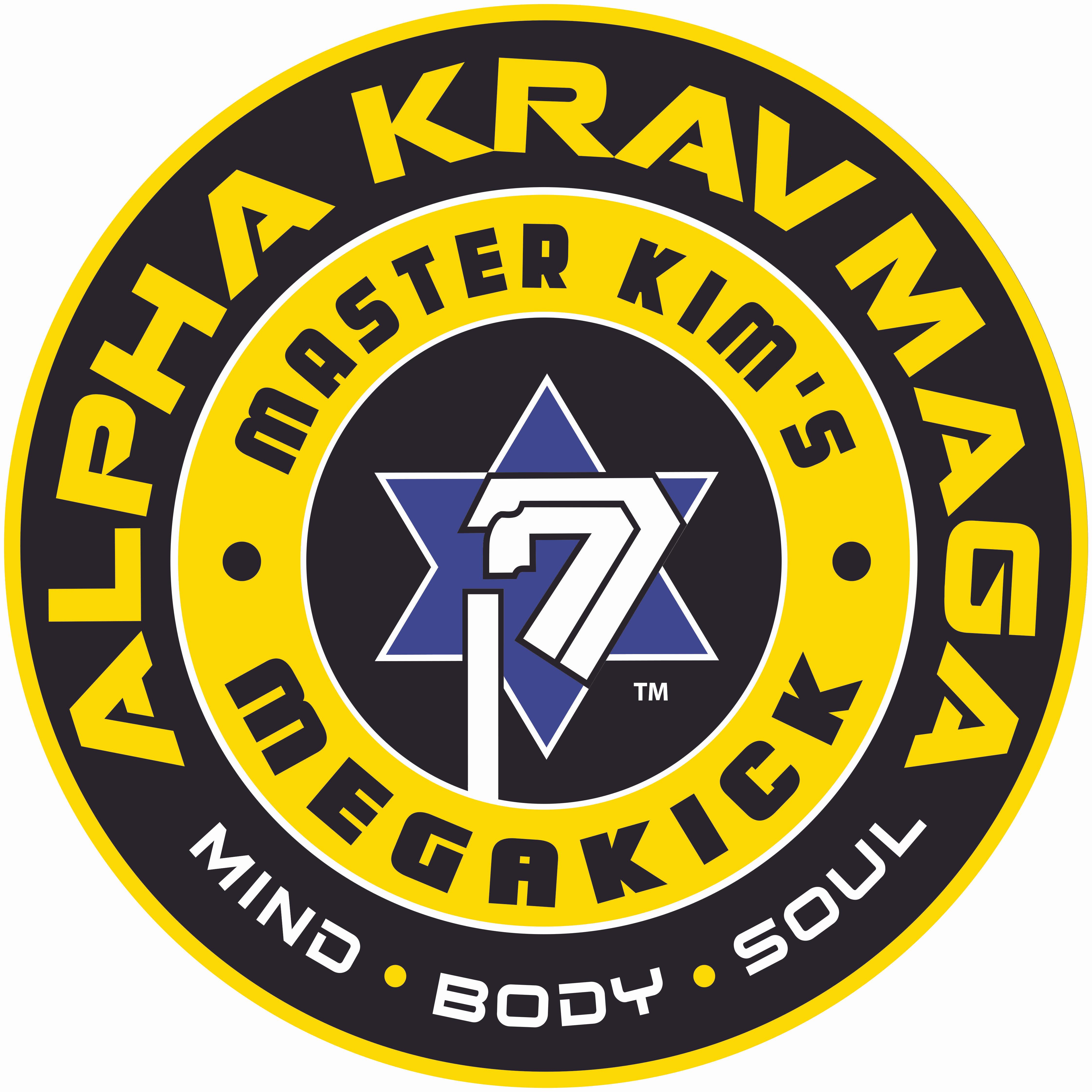 Alpha Krav Maga- Quick Start Trial