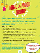 Mind & Mood Group