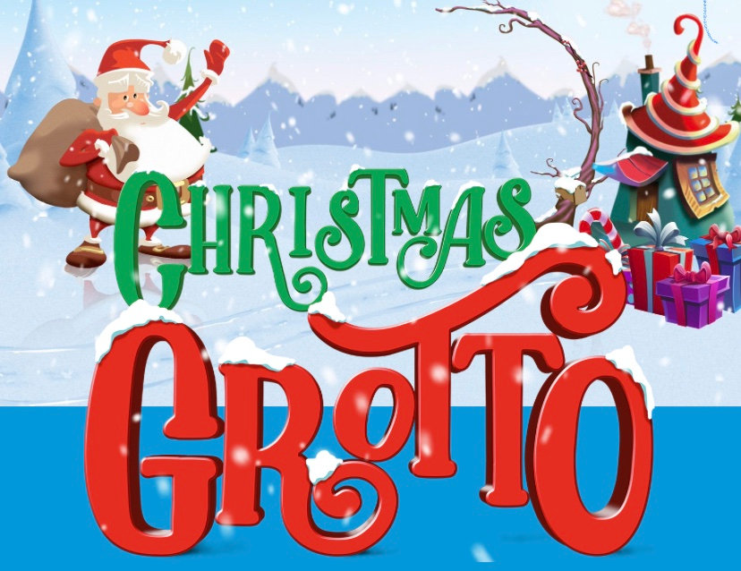 Father Christmas & Reindeer Visit 3:00pm