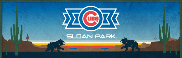 Welcome to Sloan Park