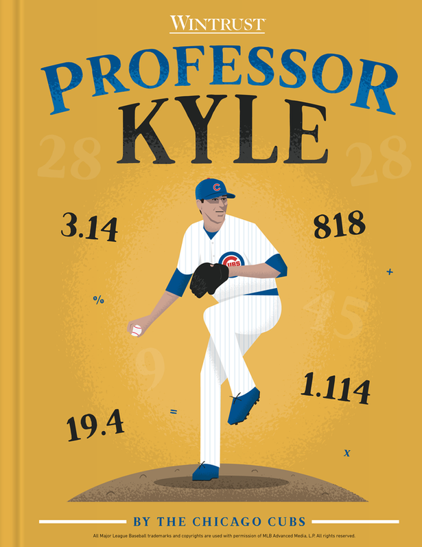 Professor Kyle