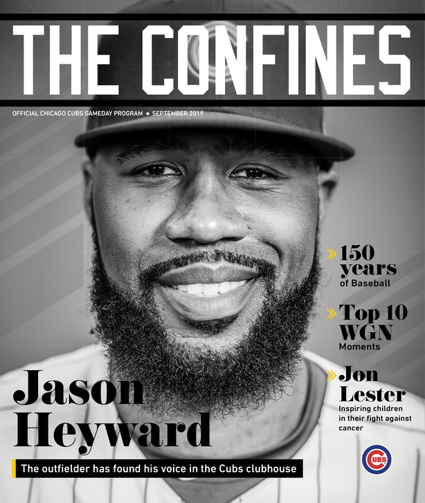 The Confines September 19 Cover