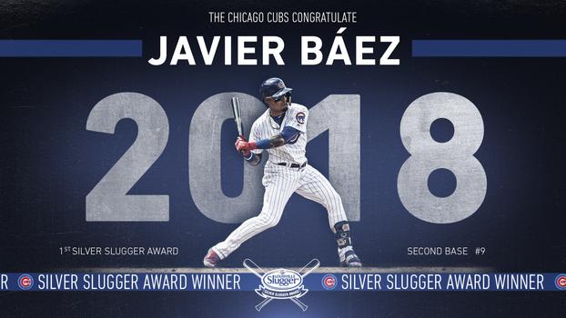 Silver Slugger Award