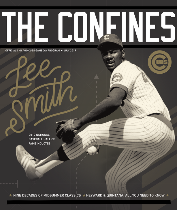 The Confines July 19 Cover