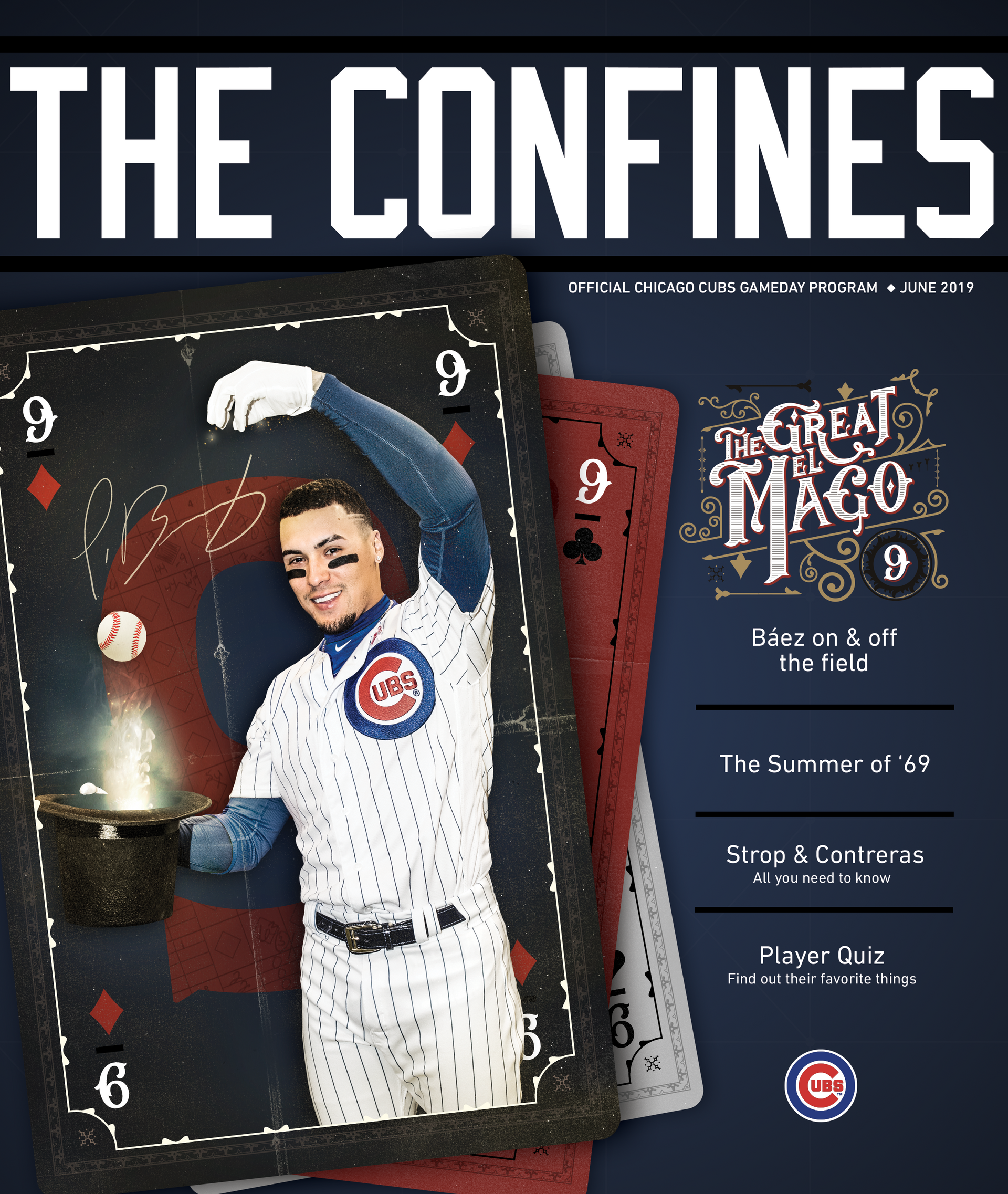 The Confines June 19 Cover