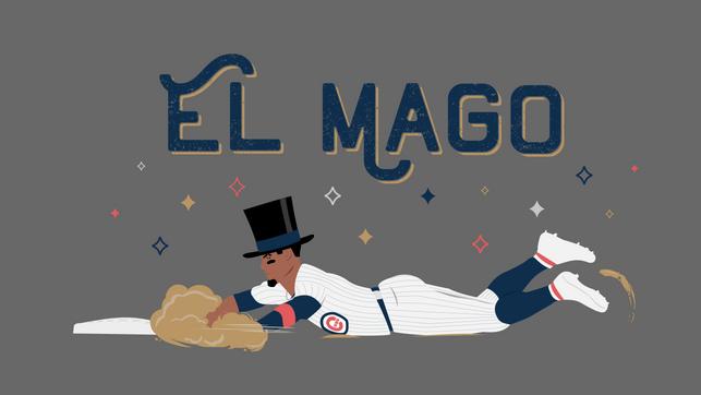 El Mago Shirt