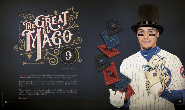 The Great El Mago