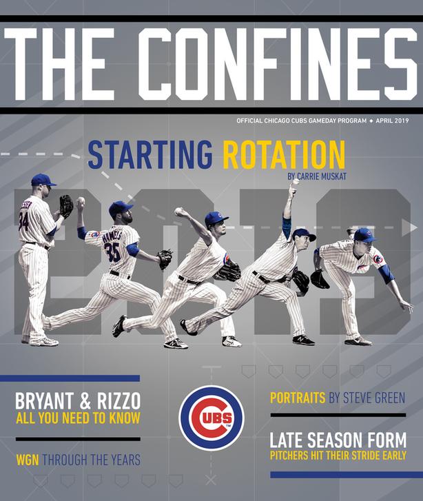 The Confines April 19 Cover