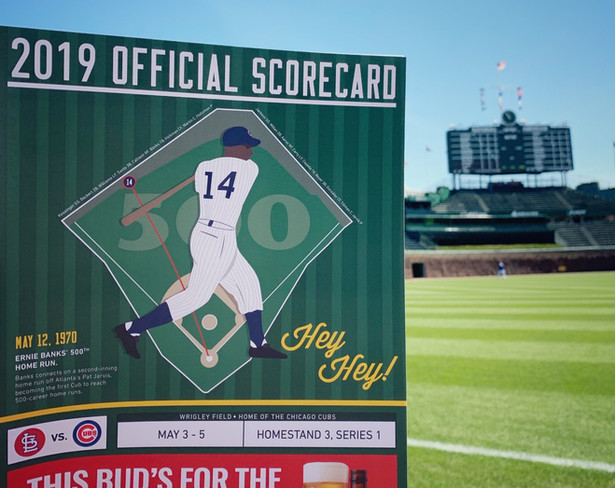 Scorecard Cover 2019