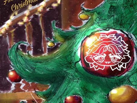 UVC PRESENTS: AN UNWIRED CHRISTMAS