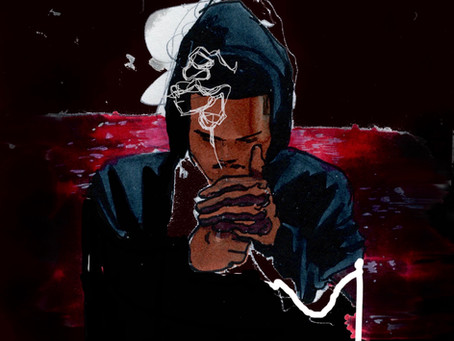 Blood Shore Season 1 | Xavier Wulf