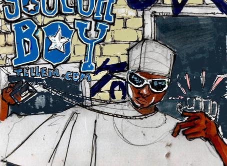 Souljaboytellem.com | Soulja Boy Tell 'Em