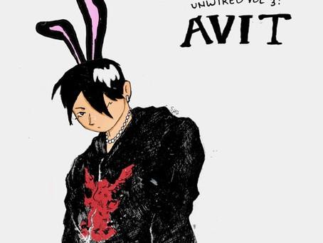 UNWIRED: VOL. 3 - AViT