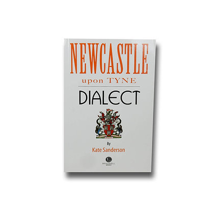 Newcastle Dialect Book