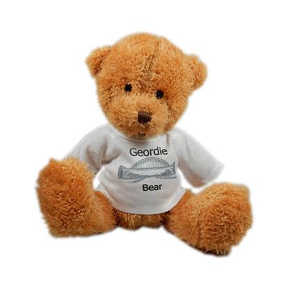 Geordie Bear
