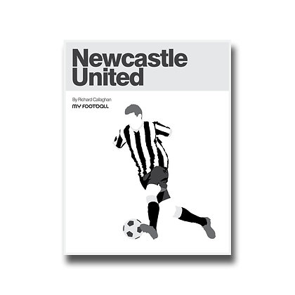 Aal Aboot Newcastle United Book