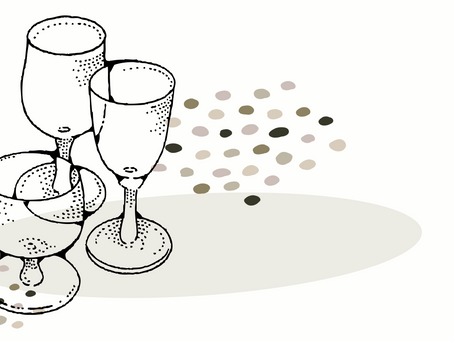 Five Health Benefits to Drinking Wine