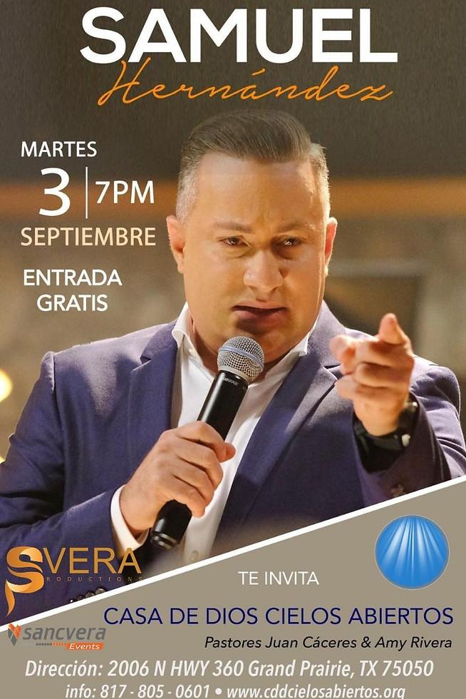 Samuel Hernandez Casa de Dios Flyer.jpg
