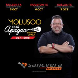 Molusco Texas Tour