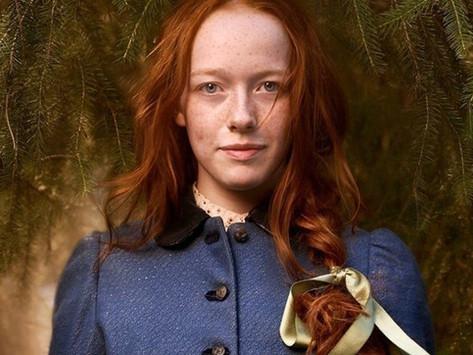 Io sono Anna, Anna Shirley Cuthbert