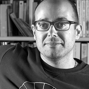 Daniele Nicastro: da una ditta di meccanica al mondo dei libri