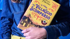 Un villaggio scomparso, un invasioni di ratti e uno strano illusionista