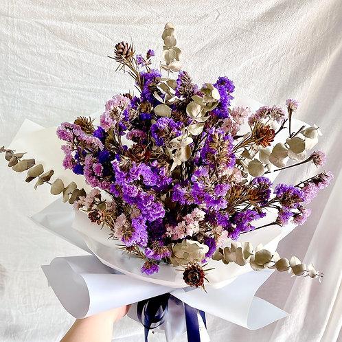 Royal Lilac - Classic Bouquet