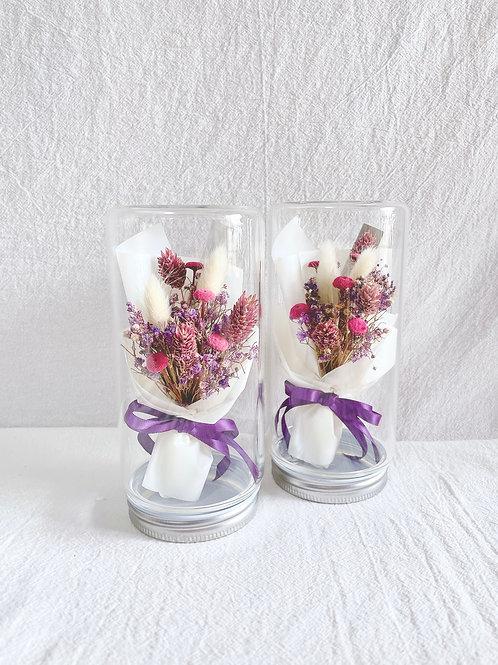 Litle Bouquet - Royal Lilac