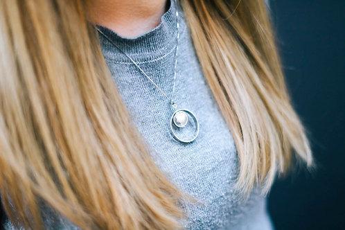 索式三用頸鏈 Rolling Necklace