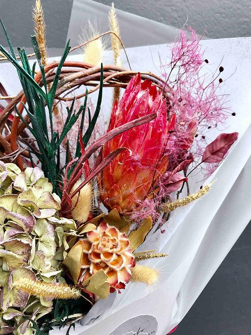 Forest Heart - Grand Bouquet