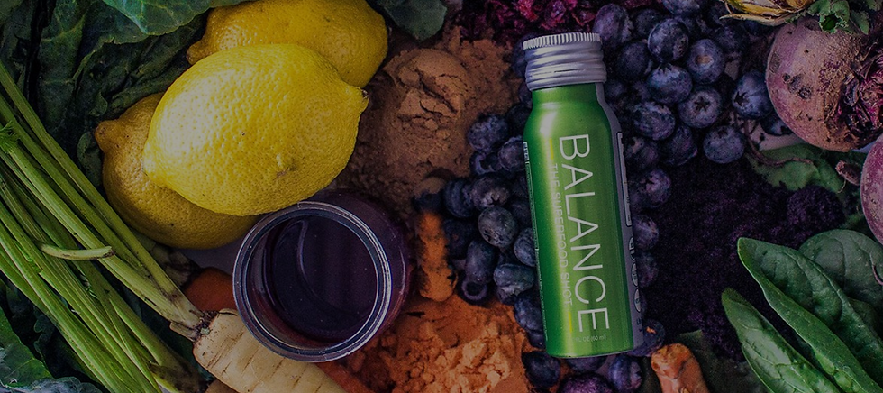 Balance the Superfood Shot Discount Code
