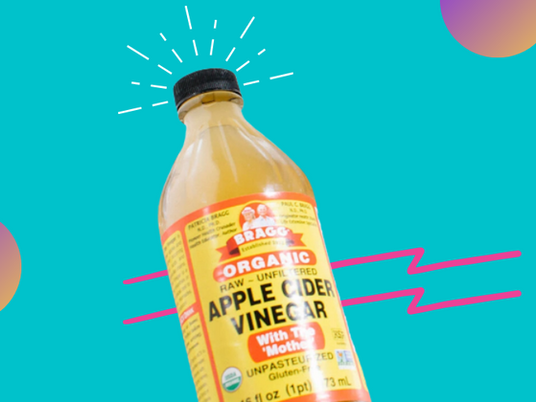 5 Times Apple Cider Vinegar Will Surprise You
