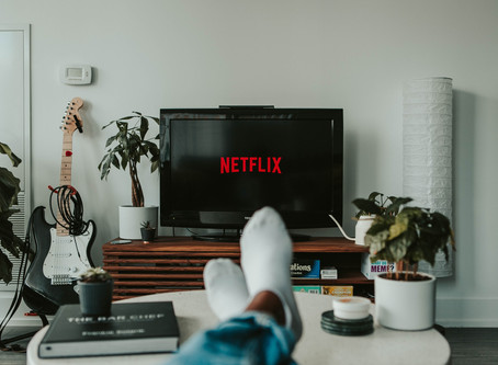 5 Must-See Netflix Shows and Docs for Creative Women in Business