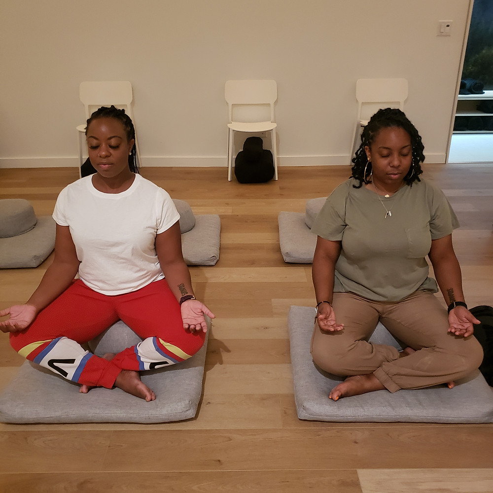 Breathe Meditation and Wellness