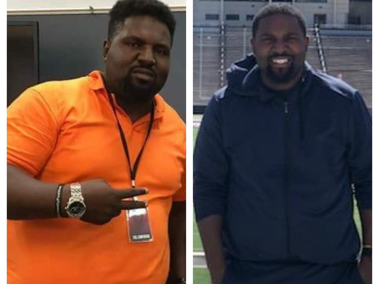 I Lost 100 Pounds From Intermittent Fasting