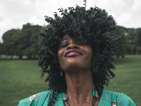 How Understanding God's Love For Me Boosted My Confidence