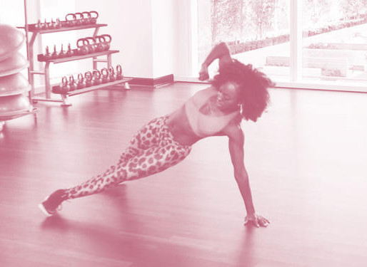 15 Dance-Inspired Burpees You'll Actually Like Doing