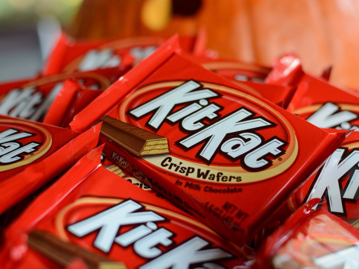 Top 10 Halloween Candy Worst To Best