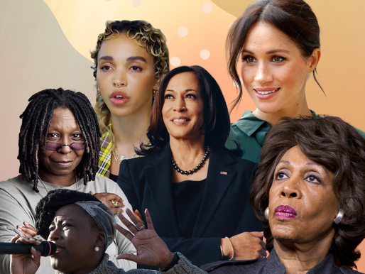 6 Times Powerful Women Set Healthy Boundaries with One Line