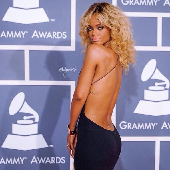 Rihanna, hair color trends, 2020, black women