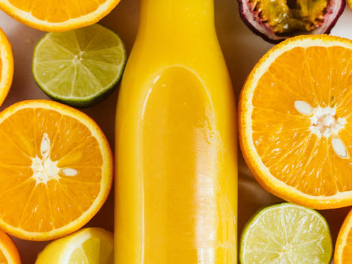 The Right Way to Do a Juice Cleanse