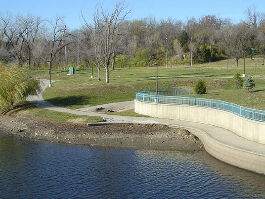Our 5 Favorite Trails In Kansas City