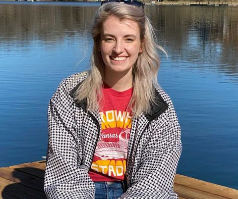 How Running Helped Meg Huwe Regain Control of Her Mental Health