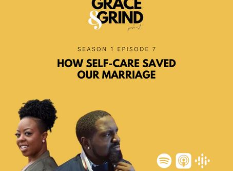 How Self-Care Saved Our Marriage