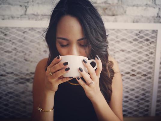 Calming Teas That Actually Really Work