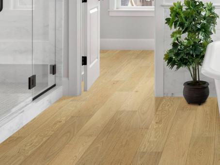 5 Flooring Trends for 2021
